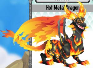 hot-metal